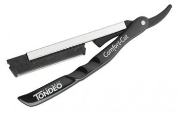 Tondeo Comfort Cut Messer Set inkl.10 Klingen