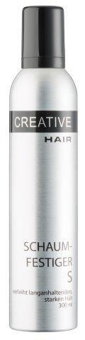 Creative Hair Schaumfestiger S starker Halt 300 ml
