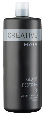 Creative Hair Glanzfestiger S mit Alkohol starker Halt 1000 ml