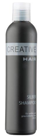 Creative Hair Silber Shampoo 250 ml