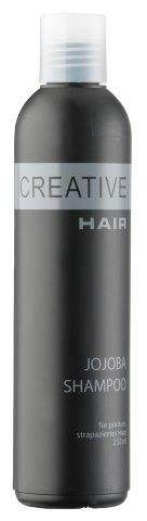 Creative Hair Jojoba Shampoo poröses/strapaziertes Haar 250 ml