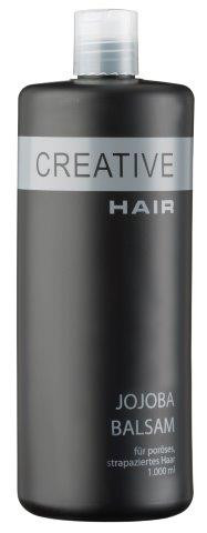 Creative Hair Jojoba Balsam poröses/strapaziertes Haar 1000 ml