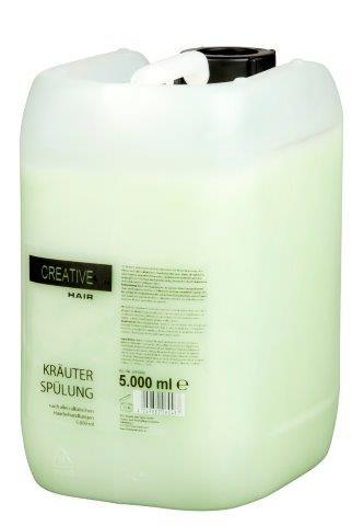 Creative Hair Kräuter Spülung 5000 ml