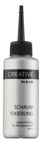 Creative Hair Schaumfixierung gebrauchsfertig 80 ml
