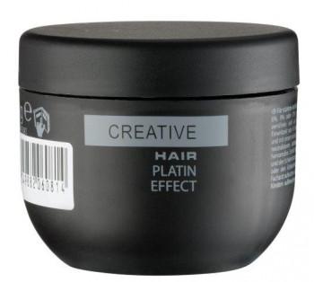 Creative Hair Platin Effect Blondierung blau, staubfrei 100 g
