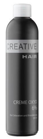 Creative Hair Creme Entwickler Oxydant 6 % 250 ml