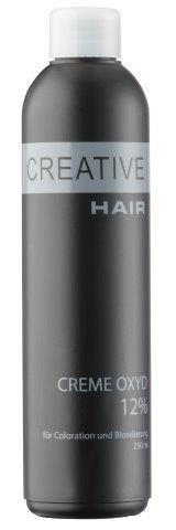 Creative Hair Creme Entwickler Oxydant 12 % 250 ml