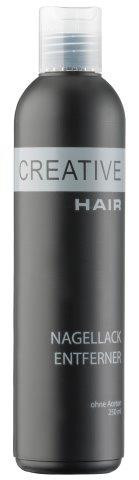 Creative Hair Nagellackentferner 250 ml