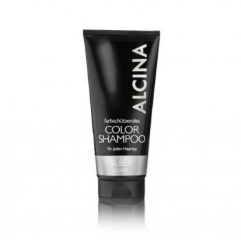 Alcina Color-Shampoo Silber 200 ml