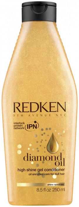 Redken Diamond Oil High Shine Conditioner 250 ml