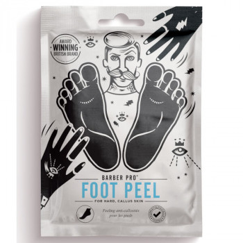 Barber Pro Foot Peel 40 g