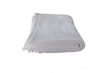 Comair Augentuch 15 x 30 cm weiß 10 Stück