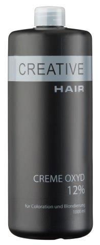 Creative Hair Creme Entwickler Oxydant 12 % 1000 ml