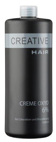 Creative Hair Creme Entwickler Oxydant 6 % 1000 ml
