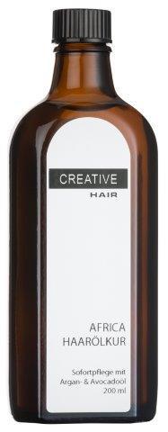 Creative Hair Oriental Dream Oil Haarölkur 200 ml
