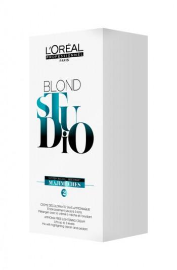 L'Oreal Blond Studio Majimeches Balsam 25g