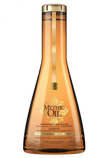L'Oreal Professionnel Mythic Oil Shampoo feines bis normales Haar 250 ml