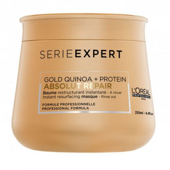 L'Oreal Serie Expert Absolut Repair Gold Quinoa Maske 250 ml