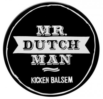 Mr. Dutchman Kicken Balsem 50 ml