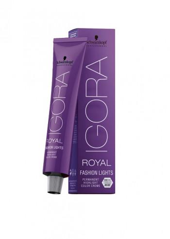 Schwarzkopf Igora Royal Fashion Lights L-00 natur extra 60 ml