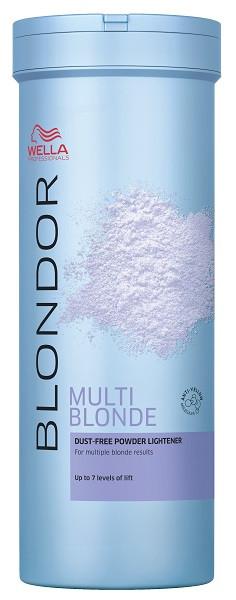 Wella Blondor Multi Blond Powder 400 g