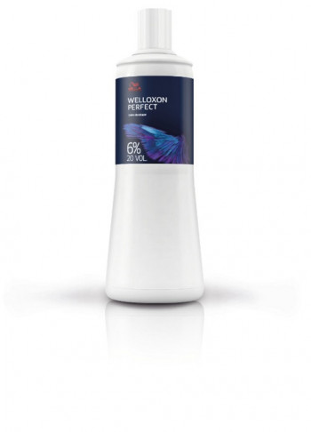 Wella Welloxon Perfect 6% 1000 ml