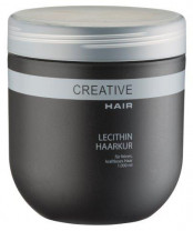 Creative Hair Lecithin Haarkur feines/kraftloses Haar 1000 ml