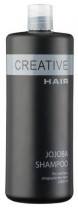 Creative Hair Jojoba Shampoo poröses/strapaziertes Haar 1000 ml