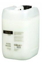 Creative Hair Jojoba Balsam poröses/strapaziertes Haar 5000 ml