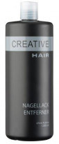 Creative Hair Nagellackentferner 1000 ml