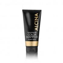 Alcina Color-Shampoo Gold 200 ml