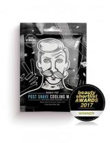 Barber Pro Post Shave Cooling Mask 30 g