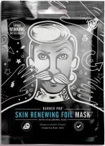 Barber Pro Skin Renewing Foil Mask 25 ml