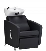 Friseur Waschplatz White Pearl