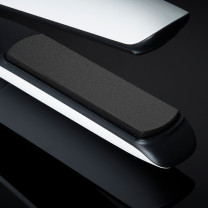 ghd platinum+ Styler white