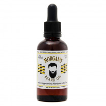 Morgan's Natural Beard Oil 50 ml