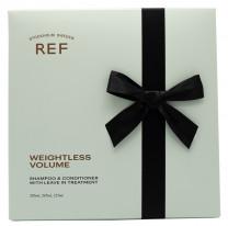 REF Weightless Volume 3er Geschenkset