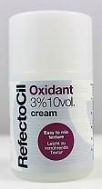 RefectoCil 3% Creme Entwickler für Augenbrauen und Wimpernfarbe 100 ml