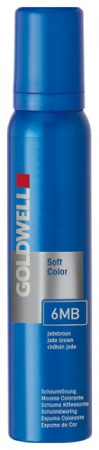 Goldwell Colorance Soft Color Schaumtönung alle Nuancen 125 ml