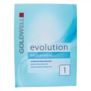 Goldwell Evolution Dauerwell-Set 1 normales/feines Naturhaar