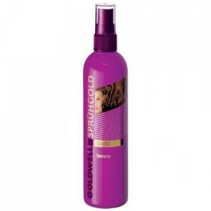 *Goldwell Sprühgold Classic Haarspray normaler Halt 200 ml
