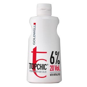 Goldwell Topchic Entwicklerlotion 6% 1000 ml