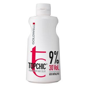 Goldwell Topchic Entwicklerlotion 9% 1000 ml