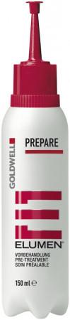 Goldwell Elumen Haarfarbe Prepare Farbvorbehandlung 150 ml