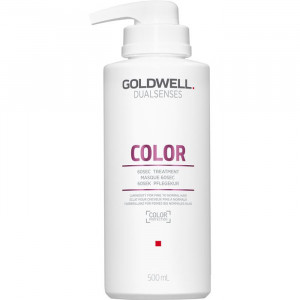 Goldwell Dualsenses Color 60 sec Treatment 500 ml