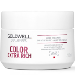 Goldwell Dualsenses Color Extra Rich 60 sec.Treatment 200 ml