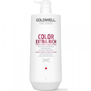 Goldwell Dualsenses Color Extra Rich Conditioner 1000 ml