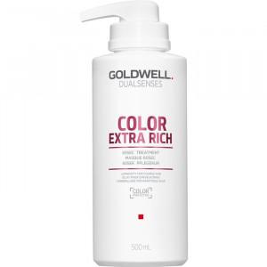 Goldwell Dualsenses Color Extra Rich 60 sec. Treatment 500 ml