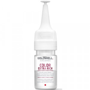 Goldwell Dualsenses Color Extra Rich Lock Serum 18 ml