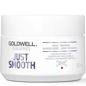 Goldwell Dualsenses Just Smooth 60 Sec Treatment 200 ml